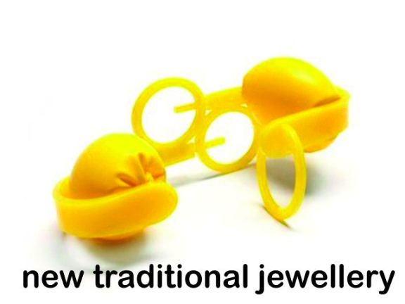 New Traditional Jewellery